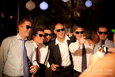 fun photography wedding lake oconee