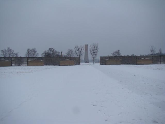 memorial da libertação