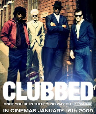 Clubbed movie
