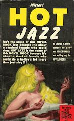 Mister! Hot Jazz