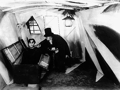 &quot;The Cabinet of Dr. Caligari&quot;
