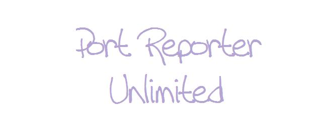 Port Reporter Unlimited
