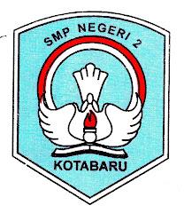 Lambang SMP Negeri 2 Kotabaru