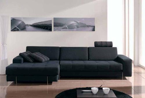 Sofas decorando interiores page 2 for Casa quinta muebles bogota