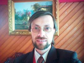 Profesor Larrys Redlich