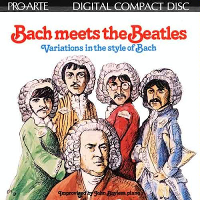 Meets The Beatles. Meets the Beatles (1984) 1