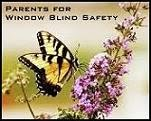 Parents For Window Blind Cord Safety