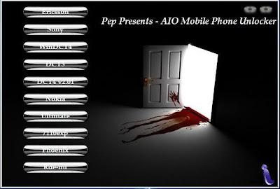 AIO Mobile Phone Unlocker