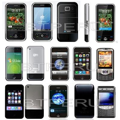 Juegos para celulares chinos o doble chip un mundo movil for Primicias ya para movil