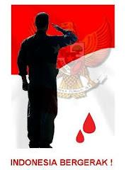 SAATNYA PRODUKSI INDONESIA MENJADI PEMIMPIN DI NEGERINYA SENDIRI