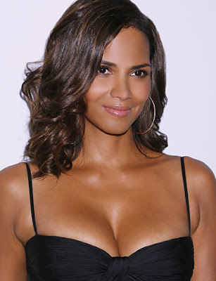 Short Halle Berry Hairstyles. Halle Berry 2009 hairstyles