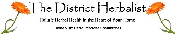 District Herbalist Lincolnshire
