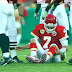 Kansas City Chiefs lose Matt Cassel to leg injury