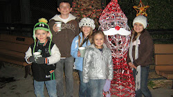 Reid Park Zoo Festival of Lights