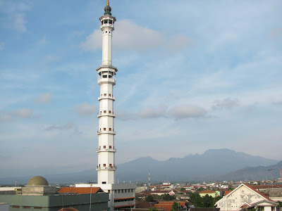 Menara Asmaulhusna