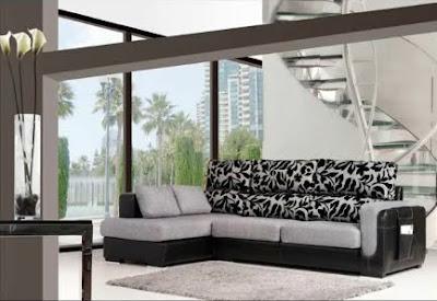 Sillones modernos y elegantes salas y comedores for Livings modernos 2016