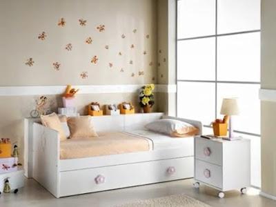 Dormitorios fotos de dormitorios dormitorios2013 - Muebles para habitaciones de bebes ...