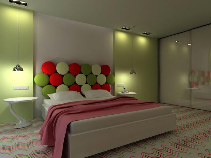 Decoracion Reciclada Para Dormitorios ~ DORMITORIOS decorar dormitorios fotos de habitaciones rec?maras