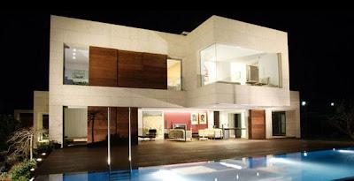 Decoracion de fachadas de casas edificios y otras - Ideas para casas modernas ...