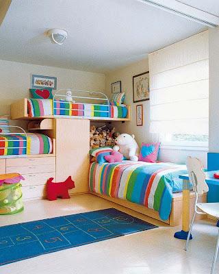 Dormitorios fotos de dormitorios im genes de habitaciones for Camas en l ikea