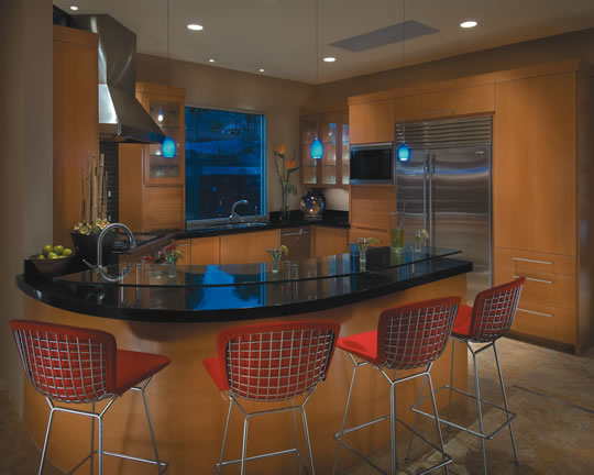 Como diseÑar una cocina   tips para el diseÑo de cocinas : cocina ...