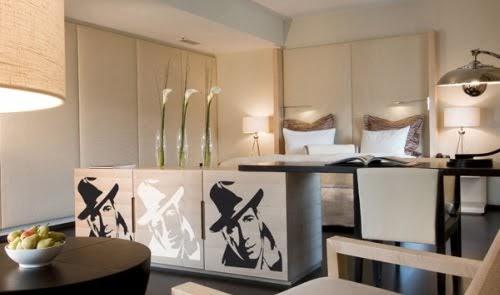 Dormitorio for Adhesivos para habitaciones