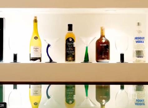 Dise o de bares decoracion con estilo moda y belleza - Disenos para bares ...
