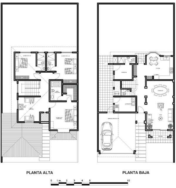 Apartment Plan Design Pdf