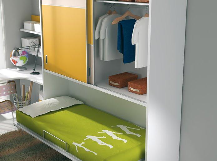 Dormitorios juveniles e infantiles videos del catalogo for Catalogos habitaciones juveniles