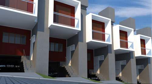 Fachadas De Condominios Casa Box Brasil Fachadas De