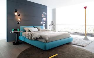 dormitorio mujer