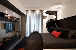 dormitorio hombre