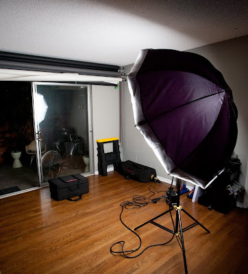 "Elinchrom 74"" (187cm) Diagonal Octabank Softbox for Flash Only"