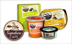 safeway signature soups  nutrition