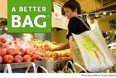 Compeor News One Year Since Eliminating Plastic Bags In S Whole Foods Market Says Reusable Bag Use Tripled 150 Million Out Of Landfills