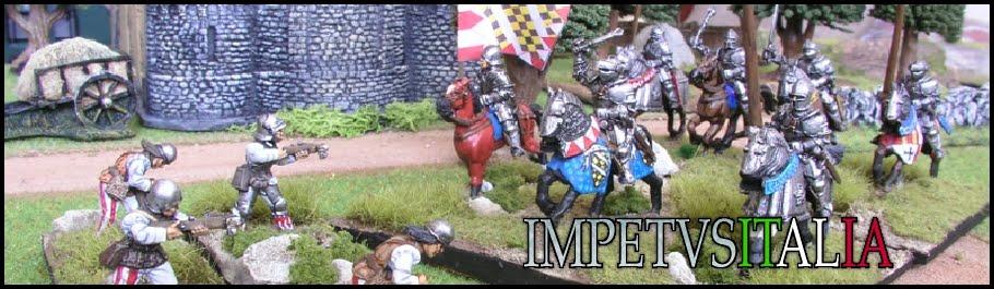 Impetus Italia