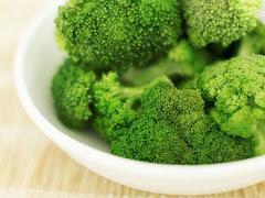 Brócoli contra el cáncer de mama