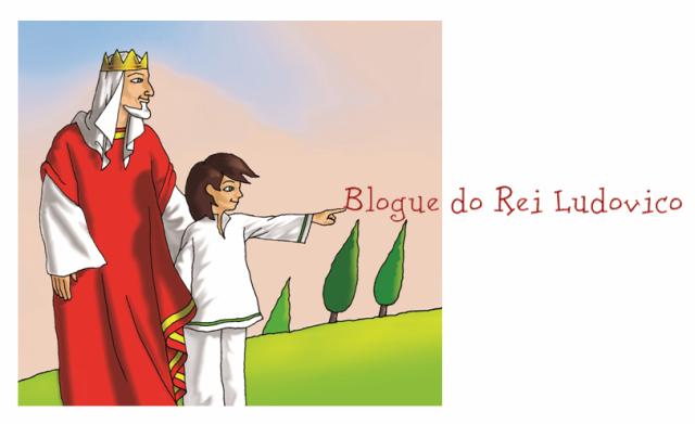 Blog do Rei Ludovico