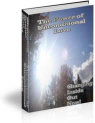Changing Inside Out Now! The Power of Unconditional Love