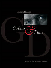 The Book: &quot;Journey Through Color &amp; Time&quot;