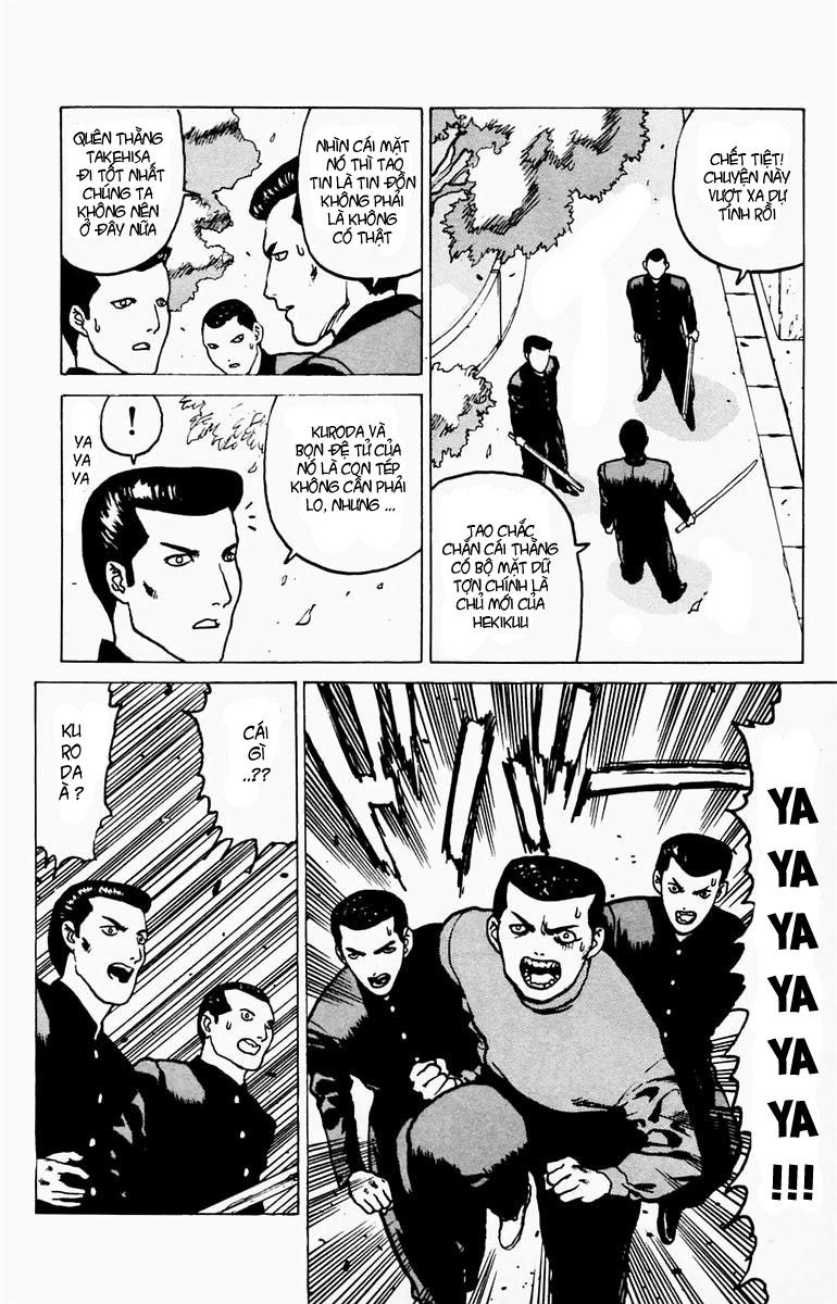 Angel Densetsu chap 3 - Trang 26