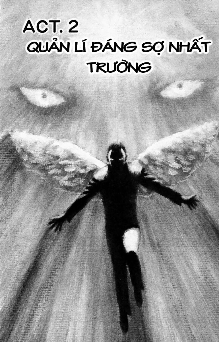 Angel Densetsu chap 2 - Trang 1