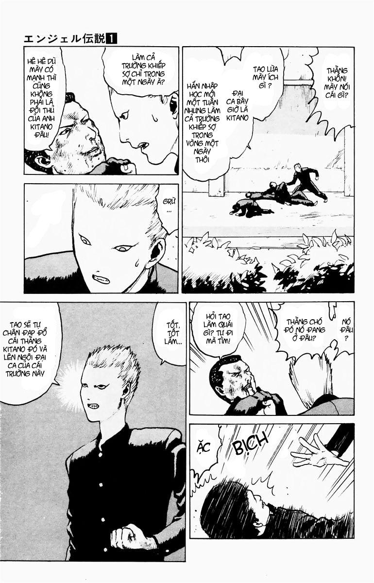 Angel Densetsu chap 2 - Trang 14