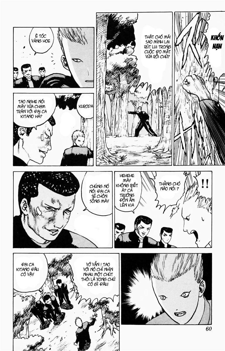 Angel Densetsu chap 2 - Trang 25