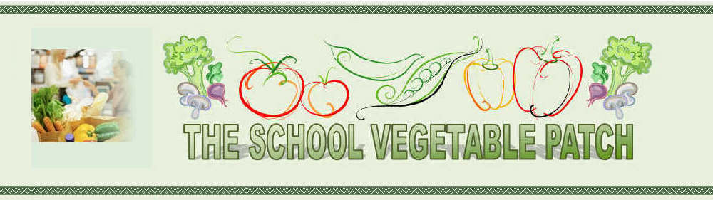 The School Vegetable Patch