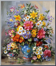 Flores de JoLuis