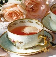 Convido-te a tomar um chá