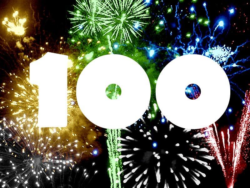 HASTA 1000 NO PARAMOS!!!! - Página 5 Cien