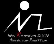 DESAFIO INTER RESERVAS 2009
