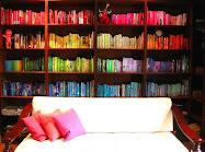 ☆ Bookshelf